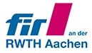 """Das FIR e. V. an der RWTH Aachen ist die Forschungsstelle des Projekts """"InfoHand"""""""